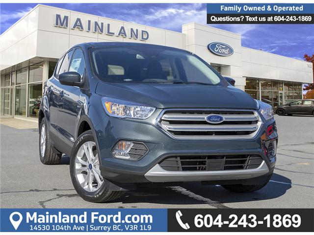 2019 Ford Escape SE (Stk: 9ES2850) in Vancouver - Image 1 of 27