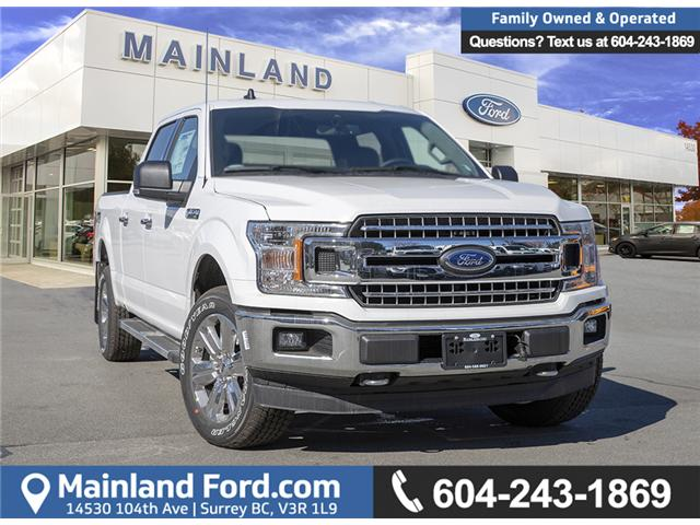 2019 Ford F-150 XLT (Stk: 9F13974) in Vancouver - Image 1 of 30