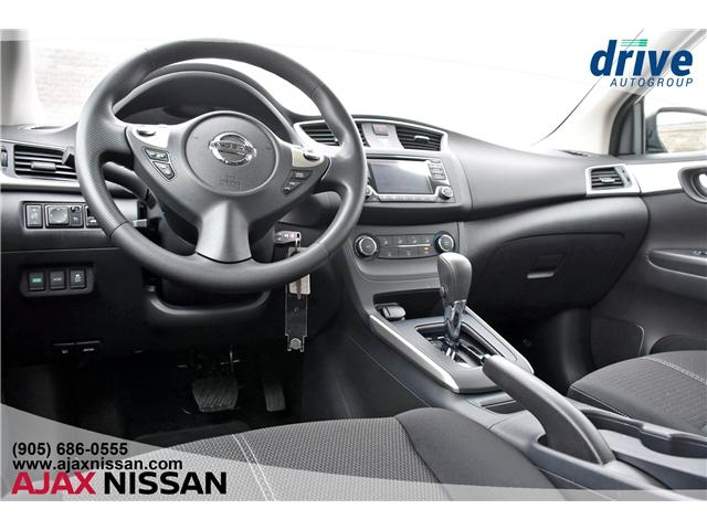 2018 Nissan Sentra 1.8 S (Stk: P4054) in Ajax - Image 2 of 27