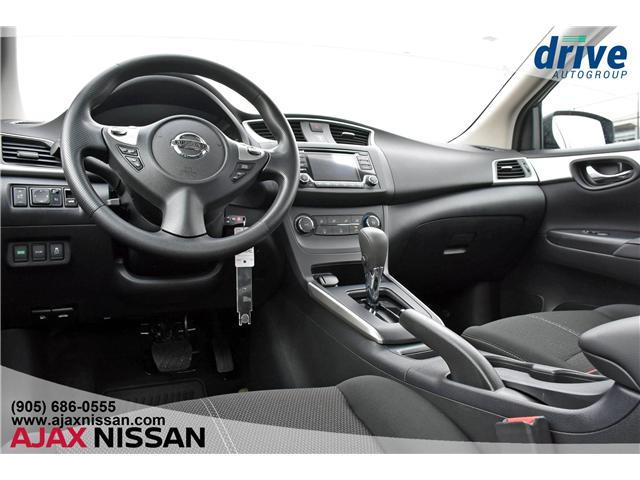 2018 Nissan Sentra 1.8 S (Stk: P3938CV) in Ajax - Image 2 of 27