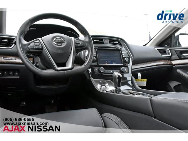 2018 Nissan Maxima Platinum (Stk: P4058CV) in Ajax - Image 2 of 35