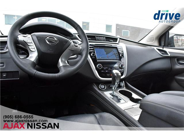 2016 Nissan Murano Platinum (Stk: P4095) in Ajax - Image 2 of 35