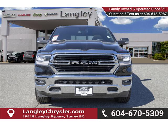 2019 RAM 1500 Big Horn (Stk: K527811) in Surrey - Image 2 of 28
