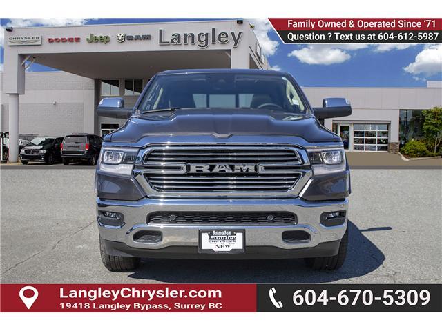 2019 RAM 1500 Laramie (Stk: K527988) in Surrey - Image 2 of 30