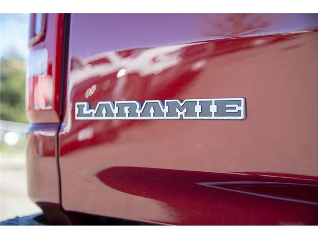 2019 RAM 1500 Laramie (Stk: K502288) in Surrey - Image 6 of 28