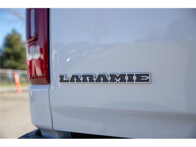 2019 RAM 1500 Laramie (Stk: K527824) in Surrey - Image 6 of 29