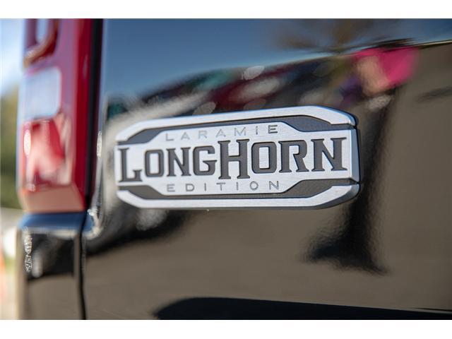 2019 RAM 1500 Laramie Longhorn (Stk: K569897) in Surrey - Image 6 of 26