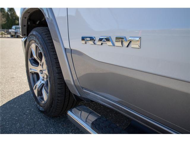 2019 RAM 1500 Laramie (Stk: K527824) in Surrey - Image 9 of 29