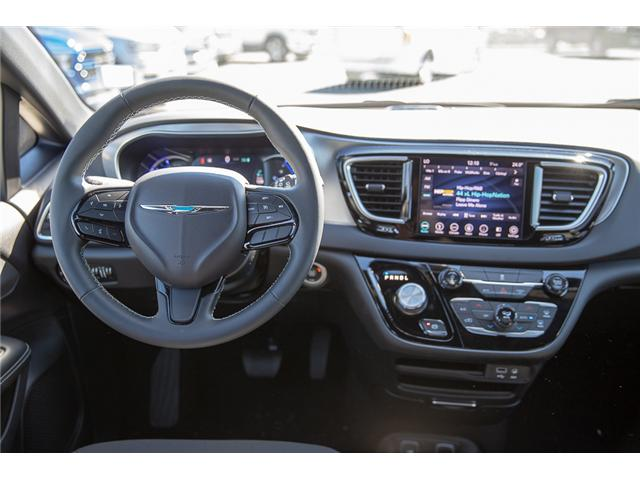 2019 Chrysler Pacifica Hybrid Touring Plus (Stk: K555515) in Surrey - Image 13 of 22
