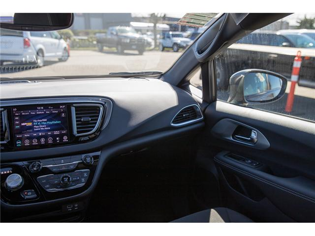 2019 Chrysler Pacifica Hybrid Touring Plus (Stk: K555515) in Surrey - Image 14 of 22