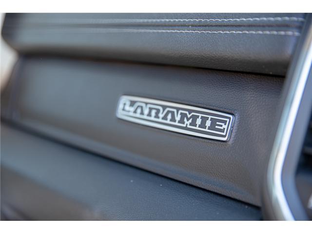 2019 RAM 1500 Laramie (Stk: K527988) in Surrey - Image 21 of 30