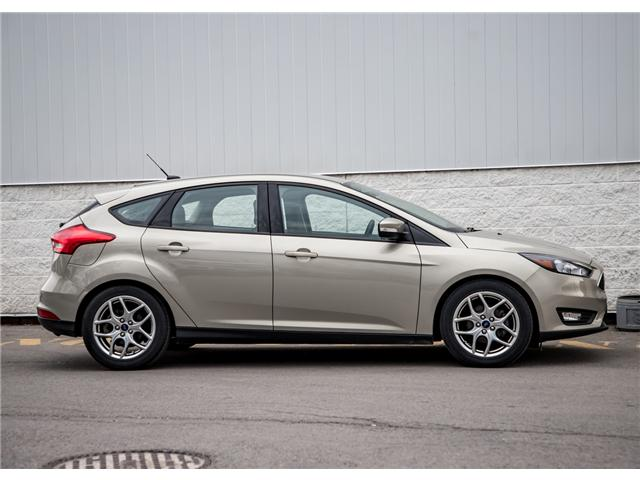 2016 Ford Focus SE (Stk: 19RA350T) in  - Image 2 of 21