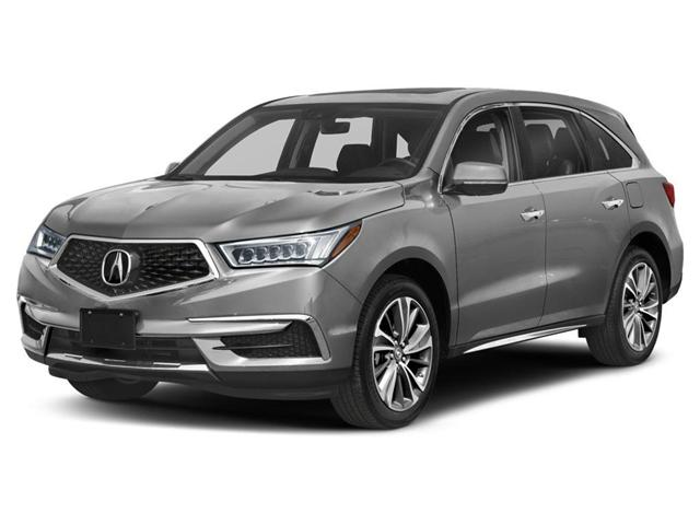 2019 Acura MDX Tech (Stk: 19328) in Burlington - Image 1 of 8