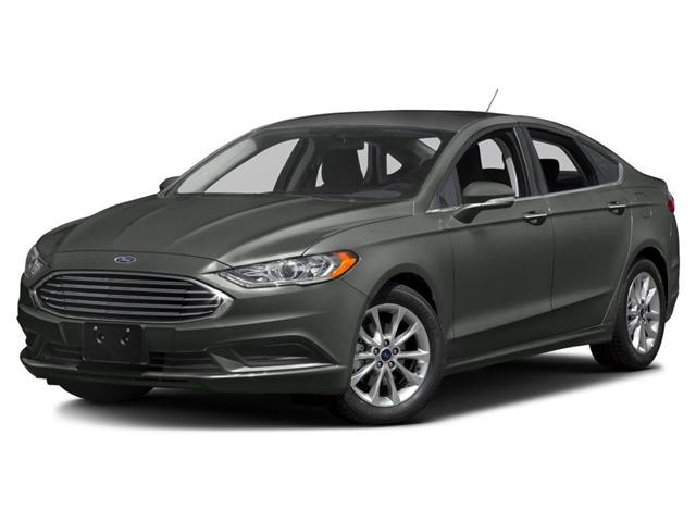 2018 Ford Fusion SE (Stk: 18571) in Smiths Falls - Image 1 of 9