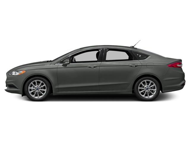 2018 Ford Fusion SE (Stk: 18571) in Smiths Falls - Image 2 of 9