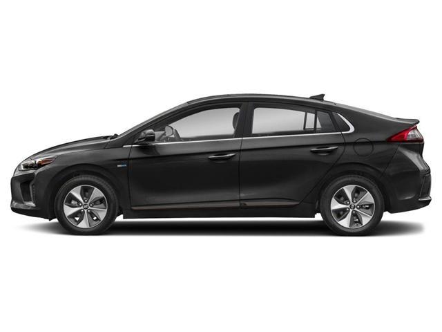 2019 Hyundai Ioniq EV Preferred (Stk: 39742) in Mississauga - Image 2 of 9