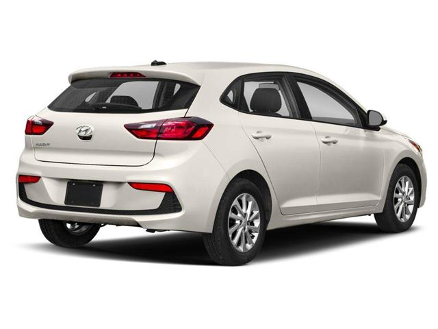 2019 Hyundai Accent ESSENTIAL (Stk: 39744) in Mississauga - Image 3 of 9