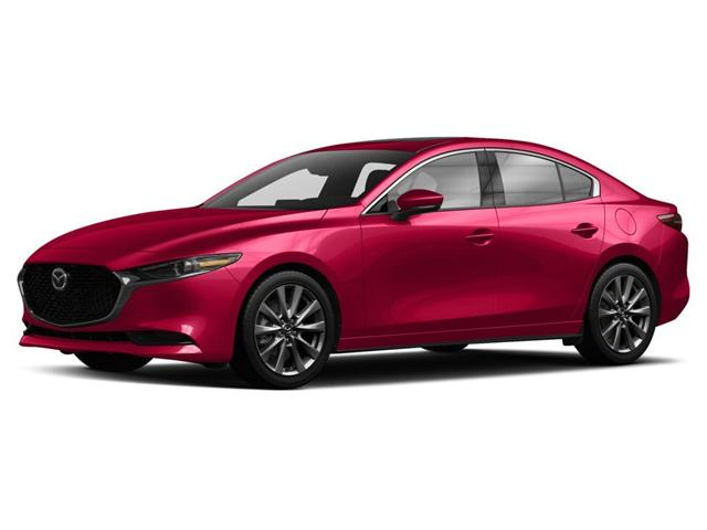 2019 Mazda Mazda3 GS (Stk: 19082) in Fredericton - Image 1 of 2
