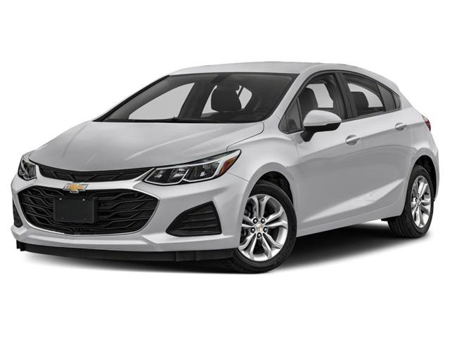 2019 Chevrolet Cruze LT (Stk: 191740) in Windsor - Image 1 of 9