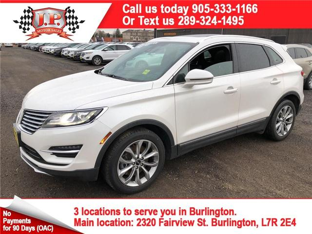 2015 Lincoln MKC Base (Stk: 45408) in Burlington - Image 1 of 25