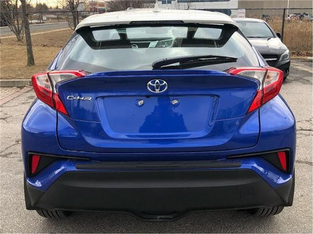 2018 Toyota C-HR XLE (Stk: M10157) in Scarborough - Image 4 of 20