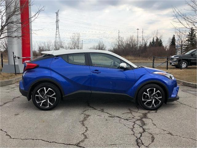 2018 Toyota C-HR XLE (Stk: M10157) in Scarborough - Image 6 of 20