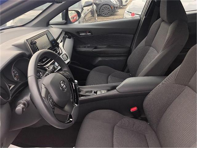 2018 Toyota C-HR XLE (Stk: M10157) in Scarborough - Image 10 of 20
