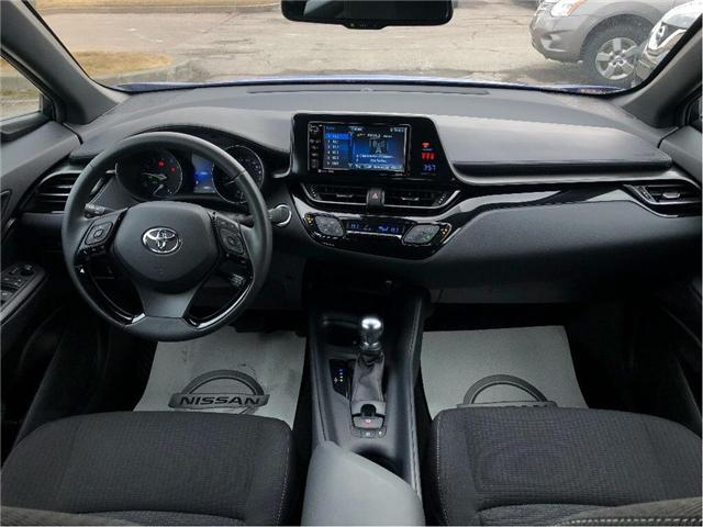2018 Toyota C-HR XLE (Stk: M10157) in Scarborough - Image 12 of 20