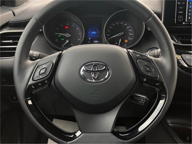 2018 Toyota C-HR XLE (Stk: M10157) in Scarborough - Image 13 of 20