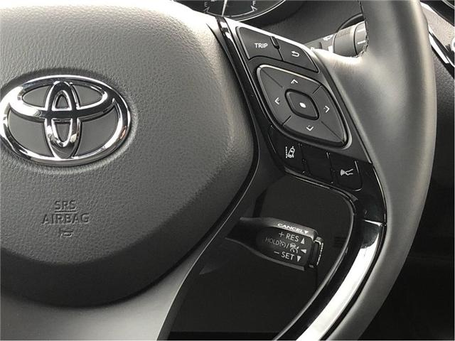 2018 Toyota C-HR XLE (Stk: M10157) in Scarborough - Image 15 of 20