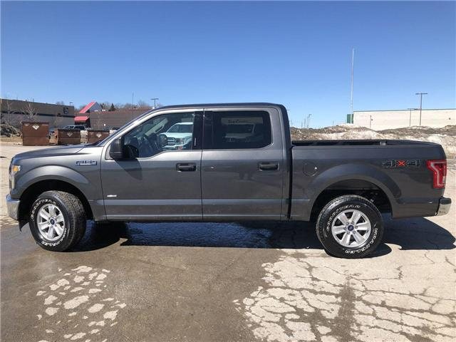 2017 Ford F-150 XLT (Stk: FP19217A) in Barrie - Image 2 of 24
