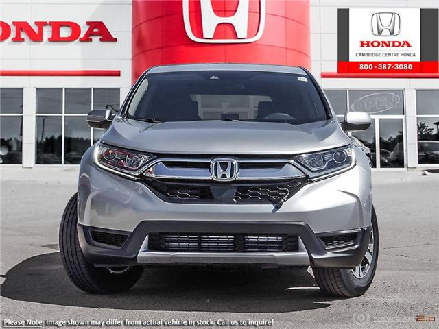 2019 Honda CR-V LX (Stk: 19627) in Cambridge - Image 2 of 24