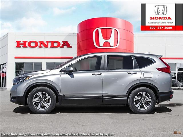 2019 Honda CR-V LX (Stk: 19627) in Cambridge - Image 3 of 24