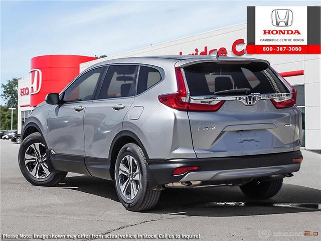 2019 Honda CR-V LX (Stk: 19627) in Cambridge - Image 4 of 24