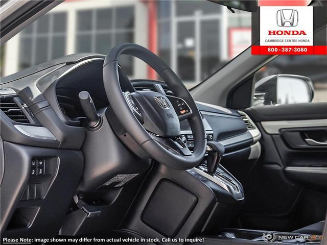 2019 Honda CR-V LX (Stk: 19627) in Cambridge - Image 12 of 24