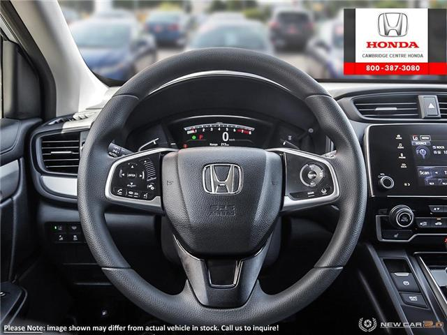 2019 Honda CR-V LX (Stk: 19627) in Cambridge - Image 14 of 24