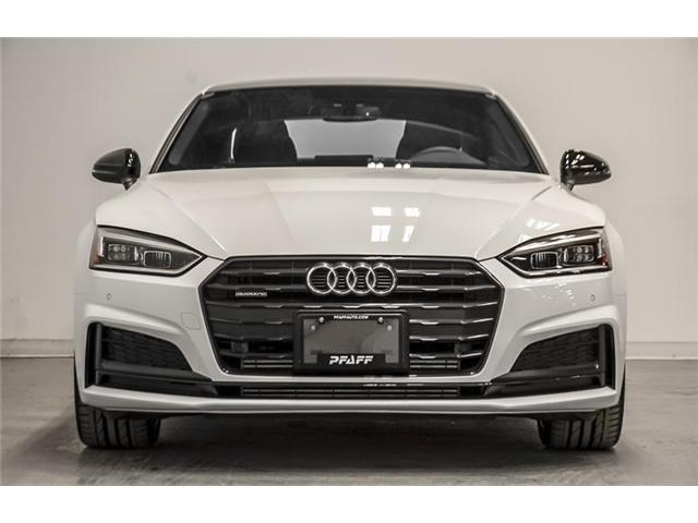 2019 Audi A5 45 Progressiv (Stk: T16470) in Vaughan - Image 2 of 22