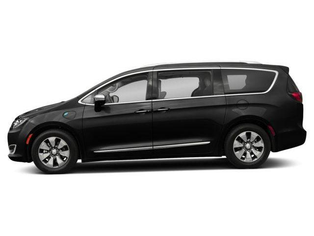 2019 Chrysler Pacifica Hybrid Limited (Stk: K653565) in Surrey - Image 2 of 9