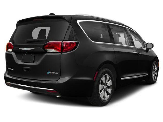 2019 Chrysler Pacifica Hybrid Limited (Stk: K653565) in Surrey - Image 3 of 9