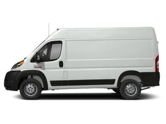 2019 RAM ProMaster 2500 High Roof (Stk: K529053) in Surrey - Image 2 of 8