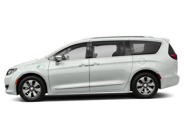 2019 Chrysler Pacifica Hybrid Limited (Stk: K669872) in Surrey - Image 2 of 9