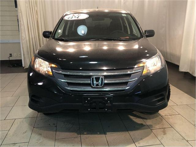 2014 Honda CR-V LX FWD | One Owner | Clean Carfax (Stk: 38593) in Toronto - Image 2 of 29