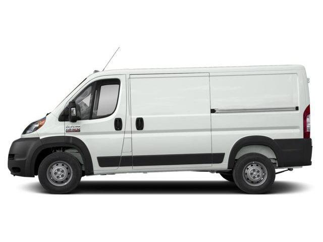 2019 RAM ProMaster 1500 Low Roof (Stk: K538116) in Surrey - Image 2 of 9