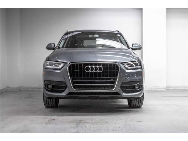 2015 Audi Q3 2.0T Progressiv (Stk: 53172) in Newmarket - Image 2 of 22