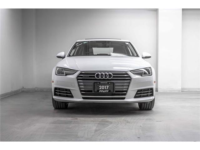 2017 Audi A4 2.0T Progressiv (Stk: 53177) in Newmarket - Image 2 of 22
