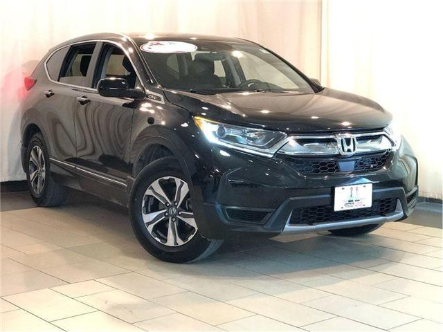 2018 Honda CR-V LX AWD (Stk: 38592) in Toronto - Image 1 of 30