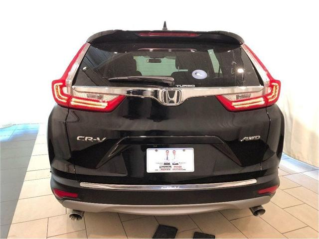 2018 Honda CR-V LX AWD (Stk: 38592) in Toronto - Image 5 of 30