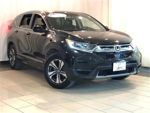 2018 Honda CR-V LX AWD (Stk: 38592) in Toronto - Image 8 of 30