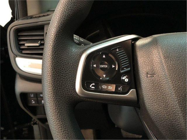 2018 Honda CR-V LX AWD (Stk: 38592) in Toronto - Image 15 of 30