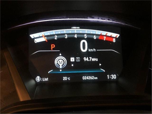 2018 Honda CR-V LX AWD (Stk: 38592) in Toronto - Image 18 of 30